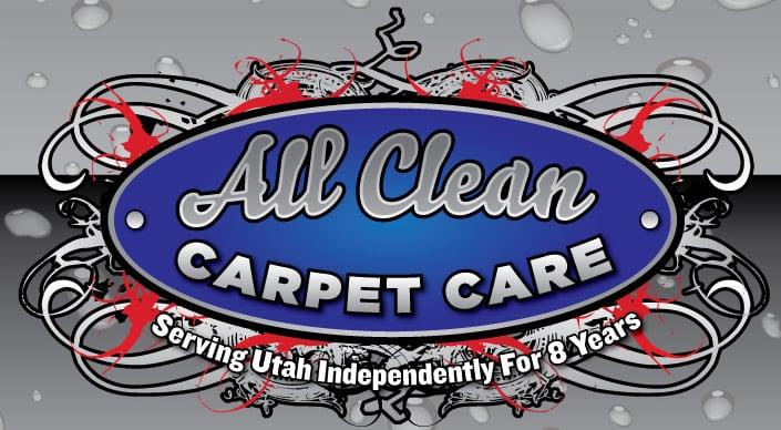All Clean Carpet Care